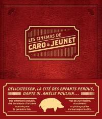 Les cinémas de Caro & Jeunet