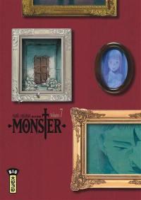 Monster. Volume 7,