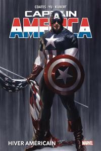Captain America. Volume 1, Hiver américain