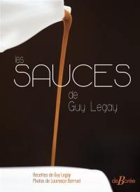 Les sauces de Guy Legay