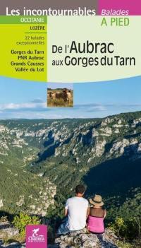 De l'Aubrac aux gorges du Tarn