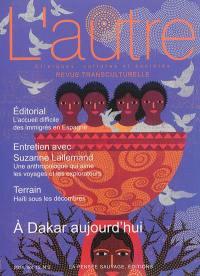 Autre (L'). n° 44, A Dakar aujourd'hui