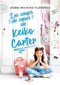 Les coups de coeur de Keiko Carter. Volume 1,