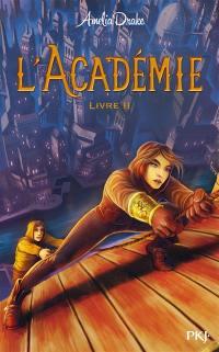 L'académie. Volume 2,