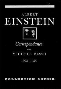 Correspondance 1903-1955