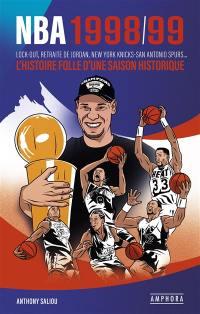 NBA 1998-1999