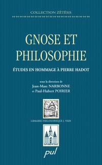 Gnose et philosophie