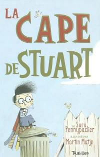 La cape de Stuart