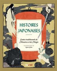 Histoires japonaises