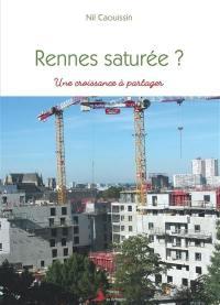 Rennes saturée ?