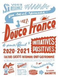 Douce France 2020-2021
