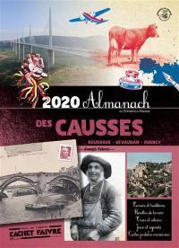 Almanach des Causses 2020