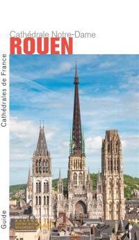 Cathédrale Notre-Dame, Rouen