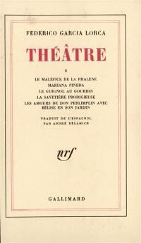 Théâtre. Volume 3,