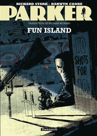 Parker. Volume 4, Fun island