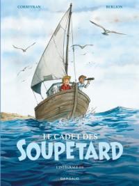 Le cadet des Soupetard : l'intégrale. Vol. 2