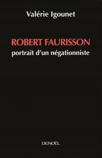 Robert Faurisson