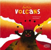 Les p'tits volcans
