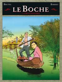 Le Boche. Volume 7, La route mandarine