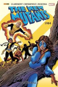 The New Mutants. Volume 2, 1984