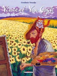 Vincent et Van Gogh,