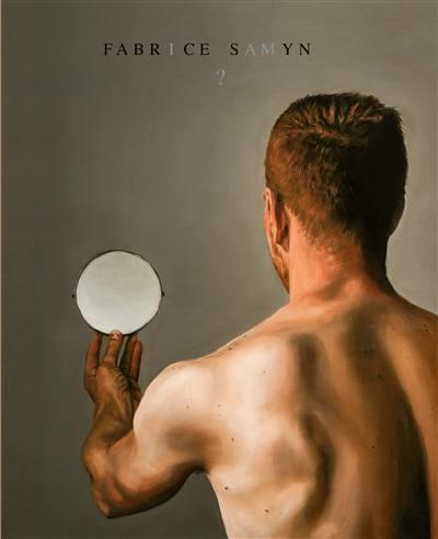 Fabrice Samyn : I am ?