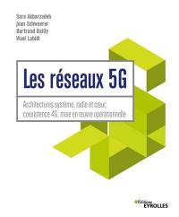 Les réseaux 5G