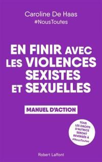 En finir avec les violences sexistes et sexuelles