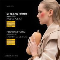 Stylisme photo appliqué à la mode & l'objet