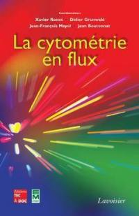 La cytométrie en flux