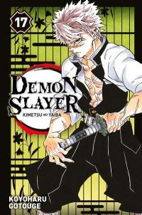 Demon slayer. Volume 17,