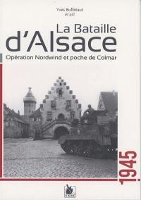 La bataille d'Alsace