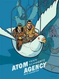 Atom agency. Volume 2, Petit hanneton