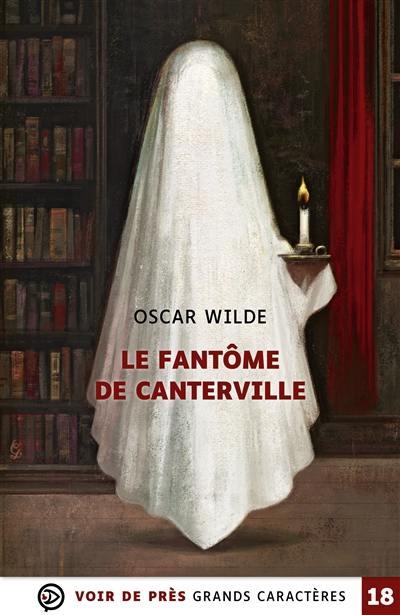 Le fantôme de Canterville.