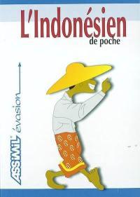 L'indonésien de poche