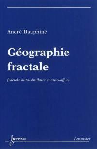 Géographie fractale