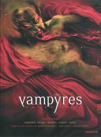 Vampyres. Volume 1,