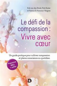Le défi de la compassion
