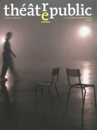 Théâtre-public. n° 203, Etats de la scène actuelle
