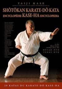 Shotokan Karate-do Kata