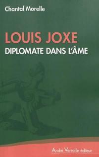 Louis Joxe : diplomate dans l'âme