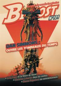 Bifrost. n° 101, Dan Simmons