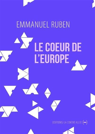 Le coeur de l'Europe