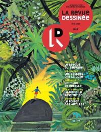 Revue dessinée (La). n° 32,