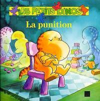 Les petits dinos, La punition