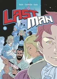 Last Man. Volume 11,