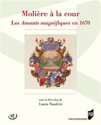 Molière à la cour