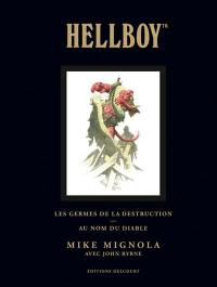 Hellboy. Volume 1,