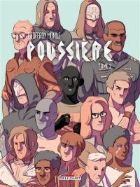 Poussière. Volume 2,