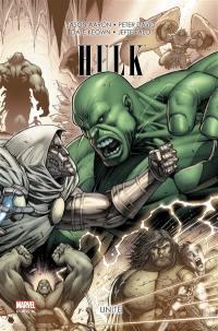 Hulk. Volume 3, Unité